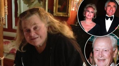 Francesca Hilton Morgue — Zsa Zsa Gabor's Daughter Still Not Buried | Radar Online
