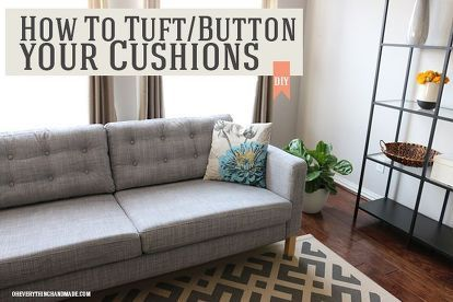 1000 Ideas About Couch Cushions On Pinterest Geometric