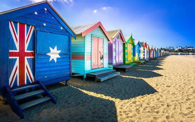 世界一住みやすい街!オーストラリア「メルボルン」に行くべき5つの理由   RETRIP