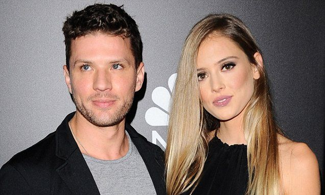 Ryan Phillippe, 41, engaged to longtime girlfriend Paulina Slagter, 24