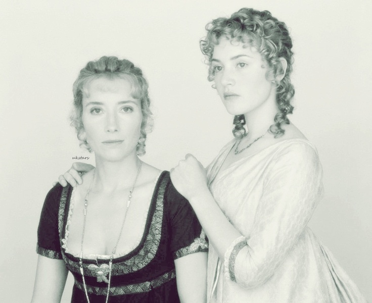 the adversities of marianne and elinor dashwood in sense and sensibility by jane austen Miss bingley of jane austen's  than ever manifested in the war itself and as a motivation for the actions of the individual characters and his sense of.