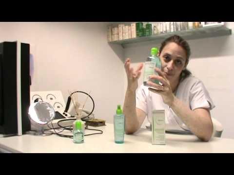 Tratamientos y cuidados para pieles grasas, piel acnéica, poros dilatados y abiertos