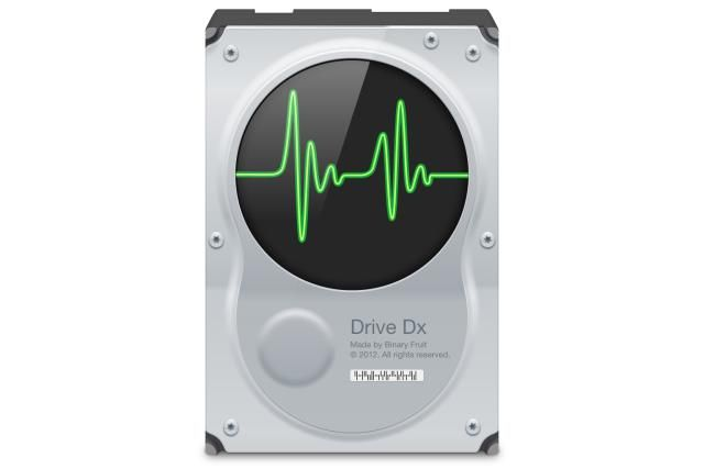 Is Your Drive In Good Shape? DriveDx: Tom's Mac Software Pick