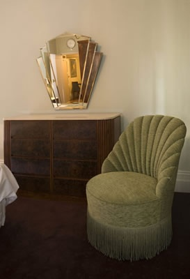 art deco chair-I must have this!