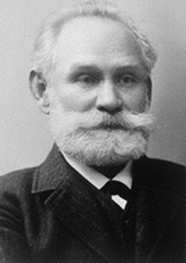 Ivan Pavlov is listed (or ranked) 6 on the list Famous Physicians from Russia