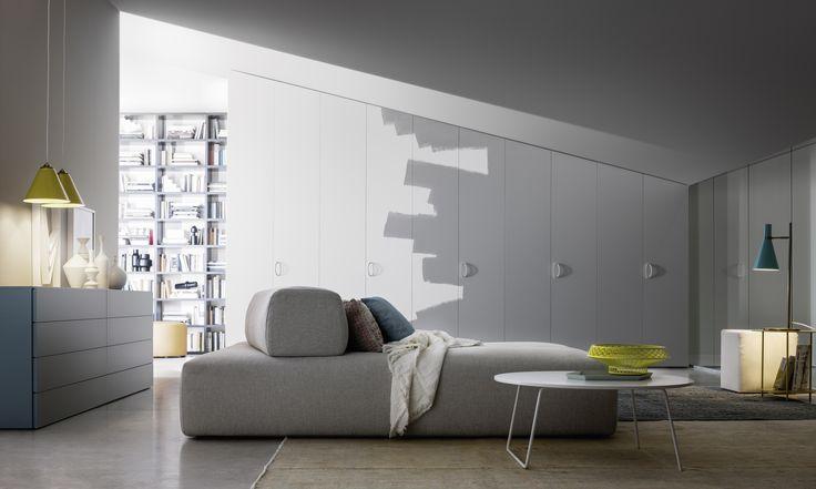 59 best >> Kleiderschränke << images on Pinterest   Bedroom, Reach ...