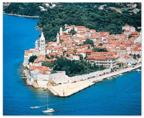 """Napideal! - Horvátországi nyaralás álomáron! 8 nap, 7 éj Rab-szigeten 5 fő részére önellátással, tengerparti klímás lakókocsikban választható időpontokban már 79000 Ft helyett 32900 Ft-tól! A választáshoz kattints a """"Megveszem"""" gombra!"""