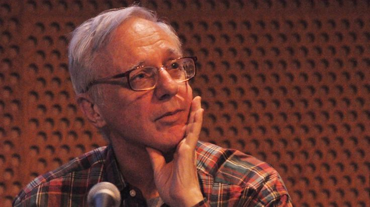Robert Christgau, Rock & Roll Radical - A Q&A with the legendary rock critic as he releases his memoir, 'Going Into the City'