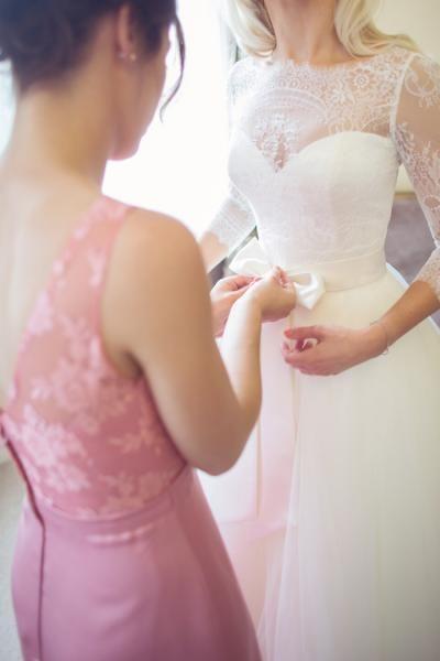 Augusta Jones Brides