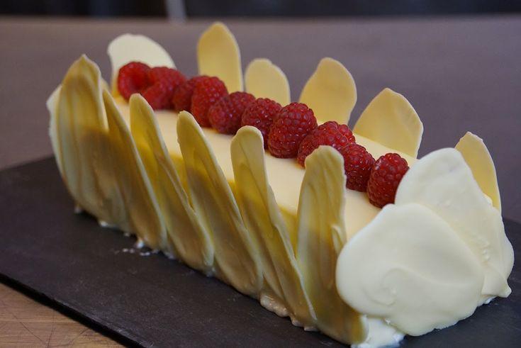 65 best images about recettes buches de noel kersttronken - Herve cuisine buche de noel ...