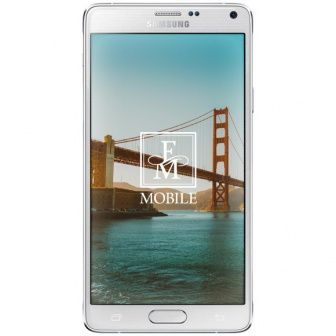 Samsung Galaxy Note 4 LTE  abonament Best MOVE 139 (24 miesiące)