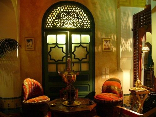 Moroccan Style Living Room Design Ideas Part 66