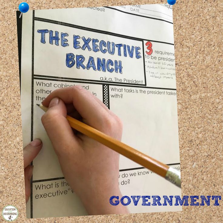 Interactive notebook scavenger hunt plus four analytical activities make this one of my students favorites for the Executive Branch.