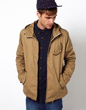 River Island Safari Jacket $81.54