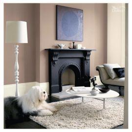 Dulux Nutmeg White Foxhole Lodge Colour Pinterest
