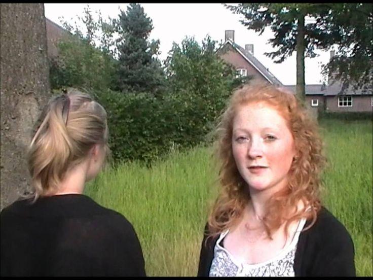 Vrijwilligers maken het verschil Humanitas Venlo.wmv