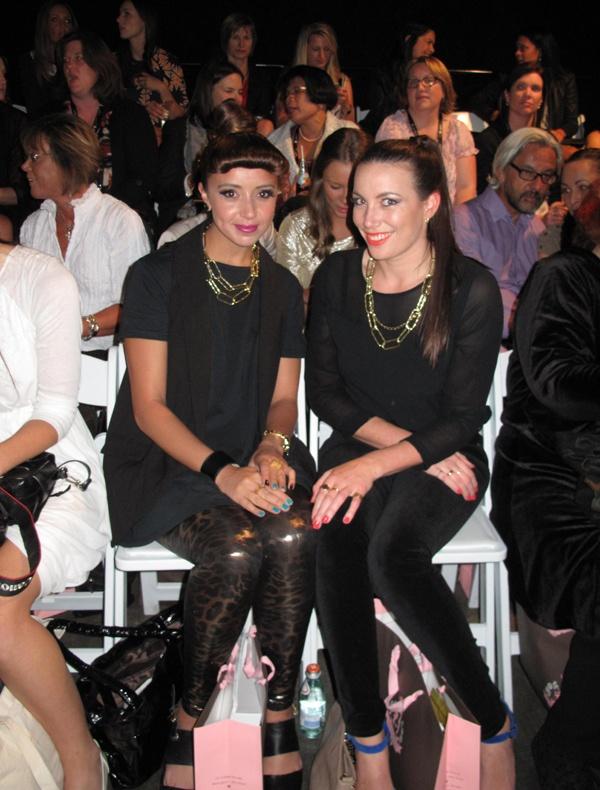 What is Wellington fashion week?