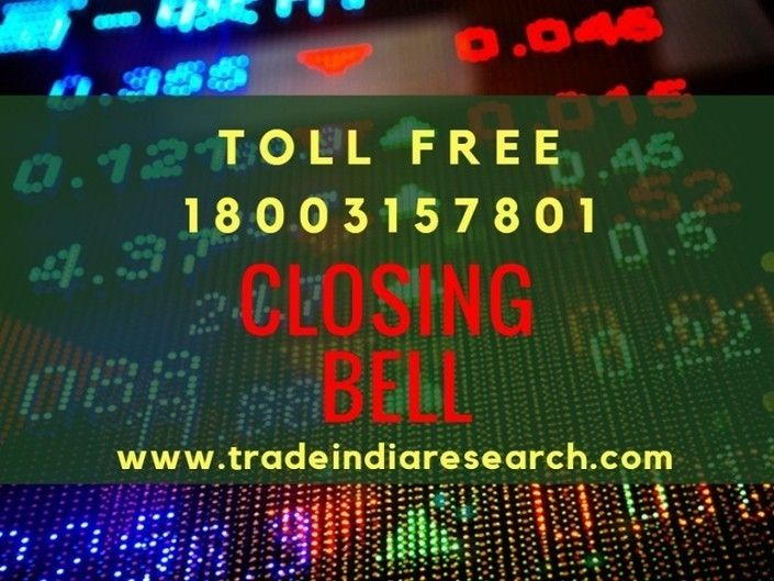 Stock Market Closing Bell – 09th March – Stock Market India News | Stock Market Blogs | Share Tips On Mobile | Stock Advisory Company | Stock Market News | Share Market Tips