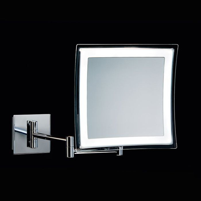 Spiegel Battery Operated Makeup Mirror