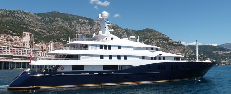The Superyacht C2 was built by Abeking & Rasmussen and delivered to her owner Ronald Perelman in 2009. Perelman had just sold his previous Abeking & Rasmussen yacht named Ultima III (now named Diamond A).   Ronald Owen Perelman is US based billionaire, most known for owning the Revlon Group. Perelman is a successful investor, through his private holding MacAndrews and Forbes he invests a fortune of US$ 14 billion.