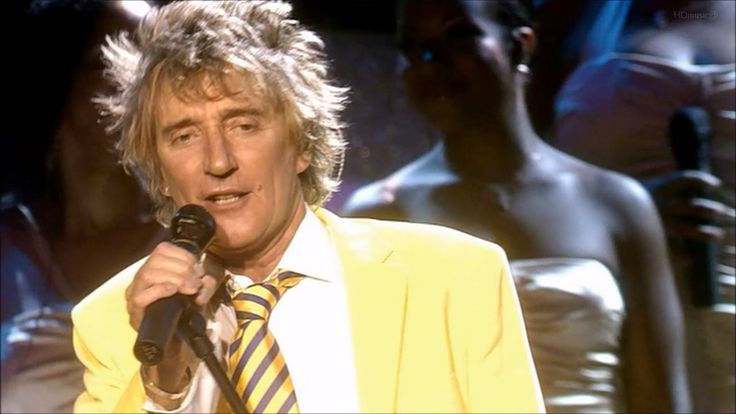 Video rod stewart forever young cock for