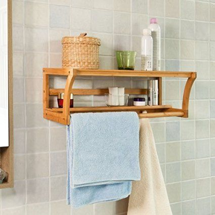 17 migliori idee su appendiabiti da parete su pinterest - Porta asciugamani da parete ...