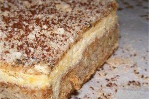 Prajitura cu nuca si ness - Culinar.ro