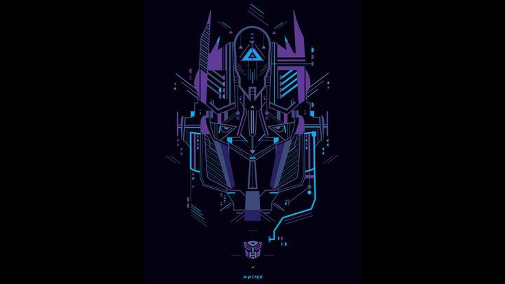 Transformers HD Desktop Wallpapers for