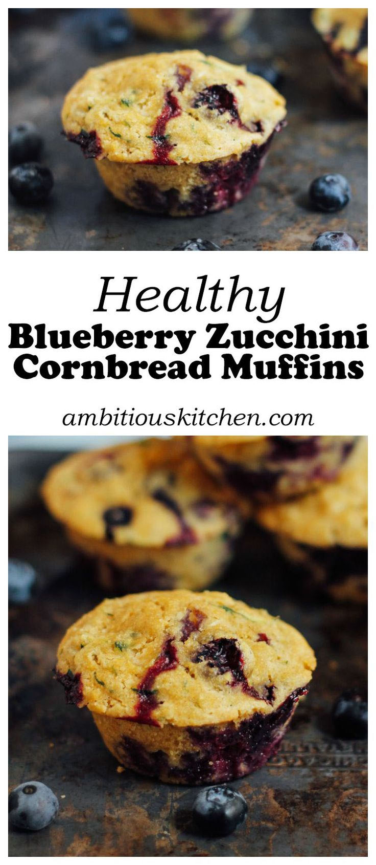 Cornbread Muffins With Maple Butter Recipe — Dishmaps