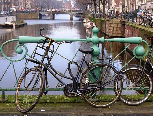 340 mejores im genes sobre bicicletas en pinterest - Cestas para bicicletas ...