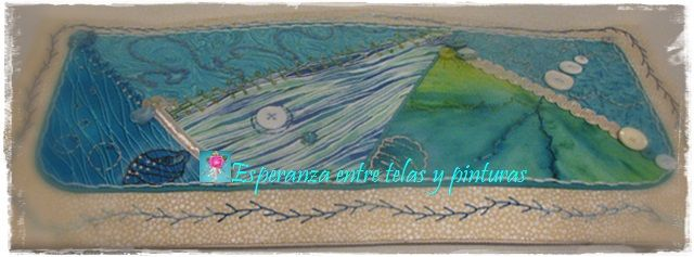 Mini-tapiz