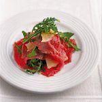 Carpaccio: 15 ricette leggere e sane