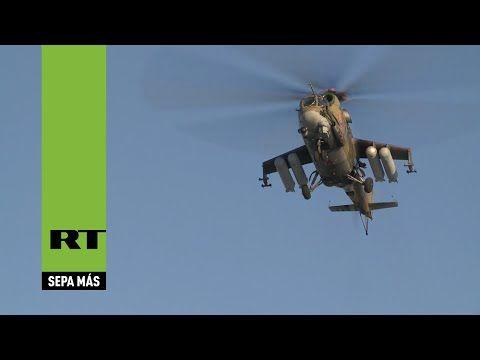 Rusia: la Flota del Norte inicia su segundo día de maniobras