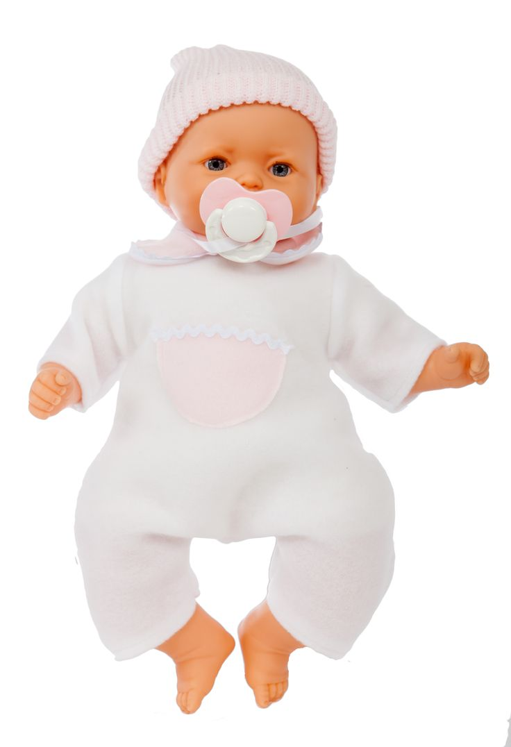 Anne (36cm) #doll #muñeca #muñecabarrutoys #barrutoys