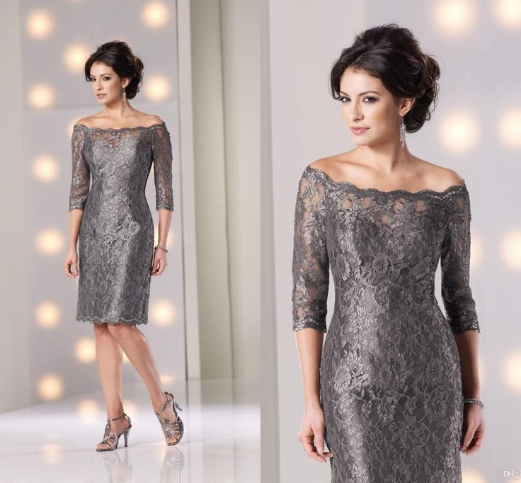 Stunning Mother Of The Bride Dresses: China Lace Mermaid Mother Of The Bride Dresses Long Sleeve