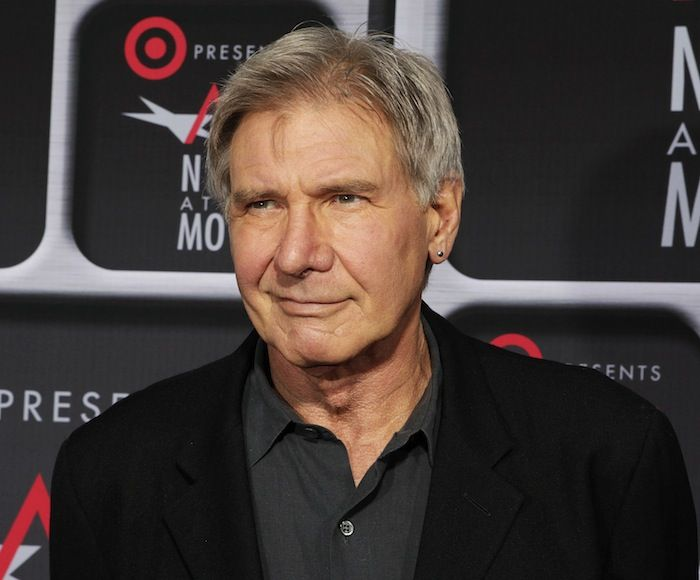 Star Wars 7 Cast: Injured Harrison Ford Hobbles onto Private Jet with Family; Shooting Halted for Two Weeks in August (PHOTOS) http://www.hngn.com/articles/36803/20140722/star-wars-7-cast-injured-harrison-ford-hobbles-onto-private.htm