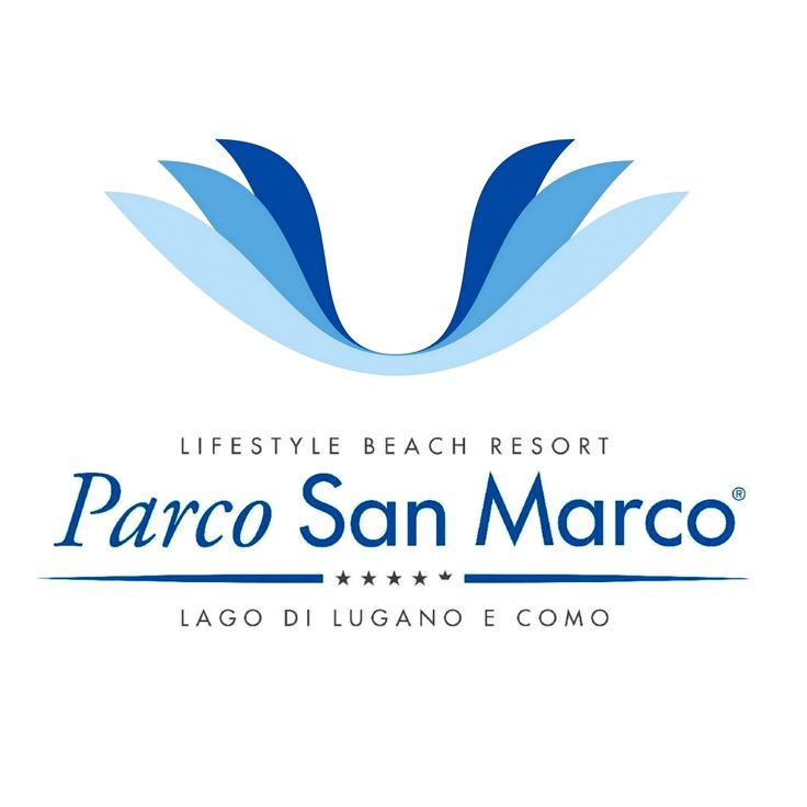 Parco San Marco Lifestyle Beach Resort  . (Click the logo for the hotel homepage) .  #hotel #resort #lugano #como #italy