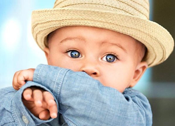 17 French Baby Names That Are Prime for an American Takeover via @PureWow