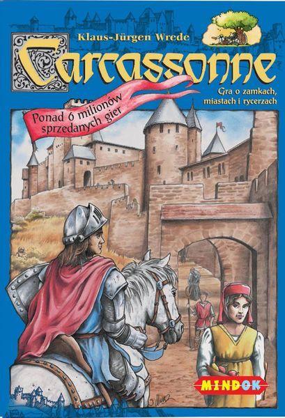 Carcassonne (edycja polska)