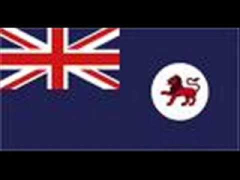 Tasmanian National Anthem