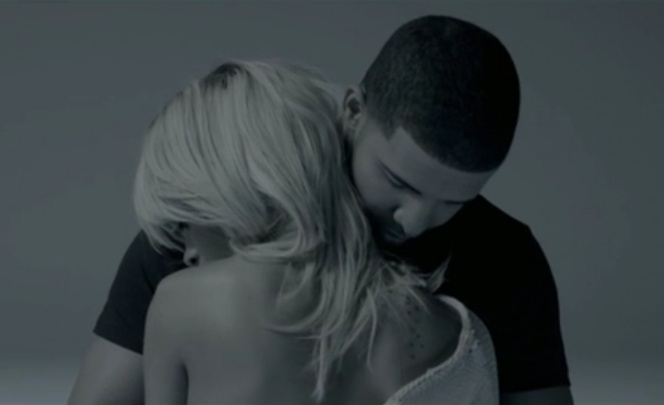 "Drake ft. Rihanna ""Take Care"" Video"