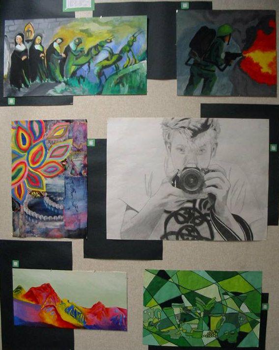 Smith, Greg / Traveling Art Show