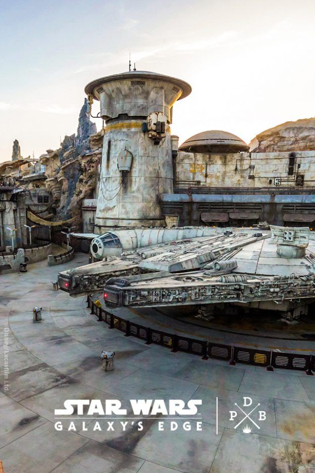 Https Cdn1 Parksmedia Wdprapps Disney Com Media Blog Wp Content Uploads 2019 05 Star Wars Galaxys Edge Dlr 640 Star Wars Disney Parks Blog Star Wars Galaxies