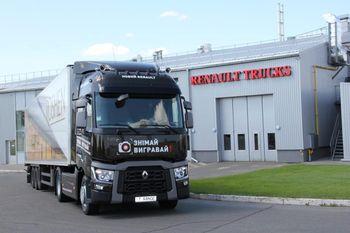 Нещодавно компанія Renault Trucks повністю відновила свій модельний ряд, змінивши не тільки вантажівки, але і їхні назви.