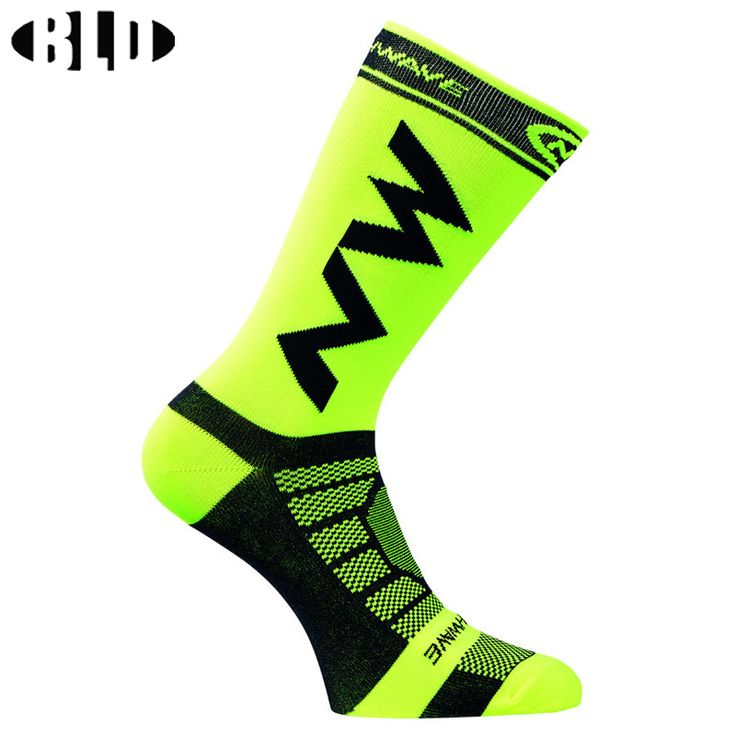 BLD New Cycling Socks Men Women Dry Fit Mesh Breathable Sport Socks for Bike Bicycle Riding Compressport Run Calcetines Ciclismo #Affiliate