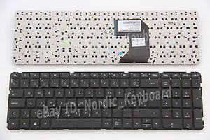 HU HG Billentyűzet Hungarian Keyboard for HP G7-2000 G7-2250 699815-211 no frame