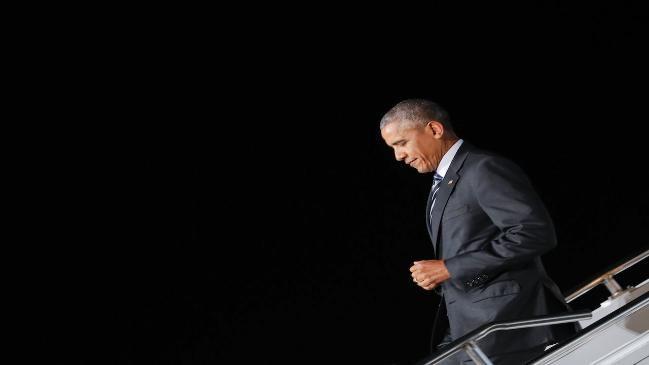 Bilanz zu Obamas Amtszeit