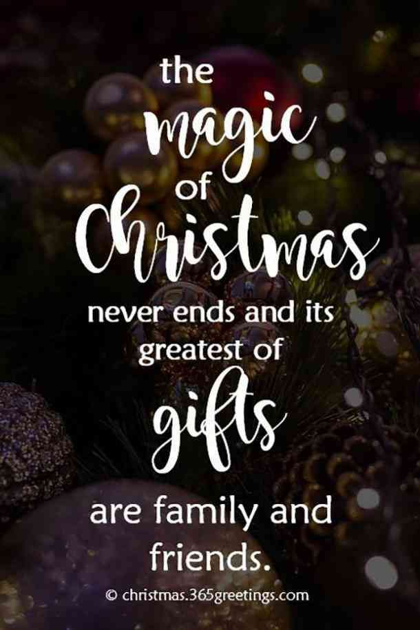 35 Best Merry Christmas Quotes To Get You Into The Holiday Spirit This Season Christmas Quotes Inspirational Beautiful Christmas Quotes Merry Christmas Quotes