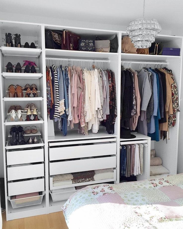 Pin By Noma On Closet Layout In 2020 Ikea Closet Organizer Closet Layout Ikea Closet