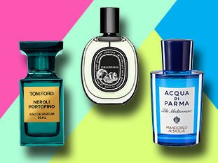 5 звезд парфюмерии